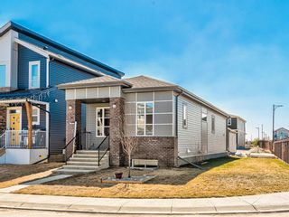 Photo 47: 417 Chinook Gate Square SW: Airdrie Detached for sale : MLS®# A1096458