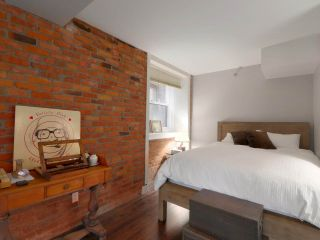"""Photo 10: 205 233 ABBOTT Street in Vancouver: Downtown VW Condo for sale in """"ABBOTT PLACE"""" (Vancouver West)  : MLS®# R2590257"""