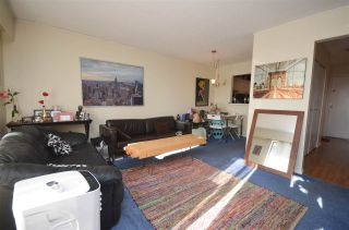 "Photo 4: 313 601 NORTH Road in Coquitlam: Coquitlam West Condo for sale in ""THE WOLVERTON"" : MLS®# R2321188"