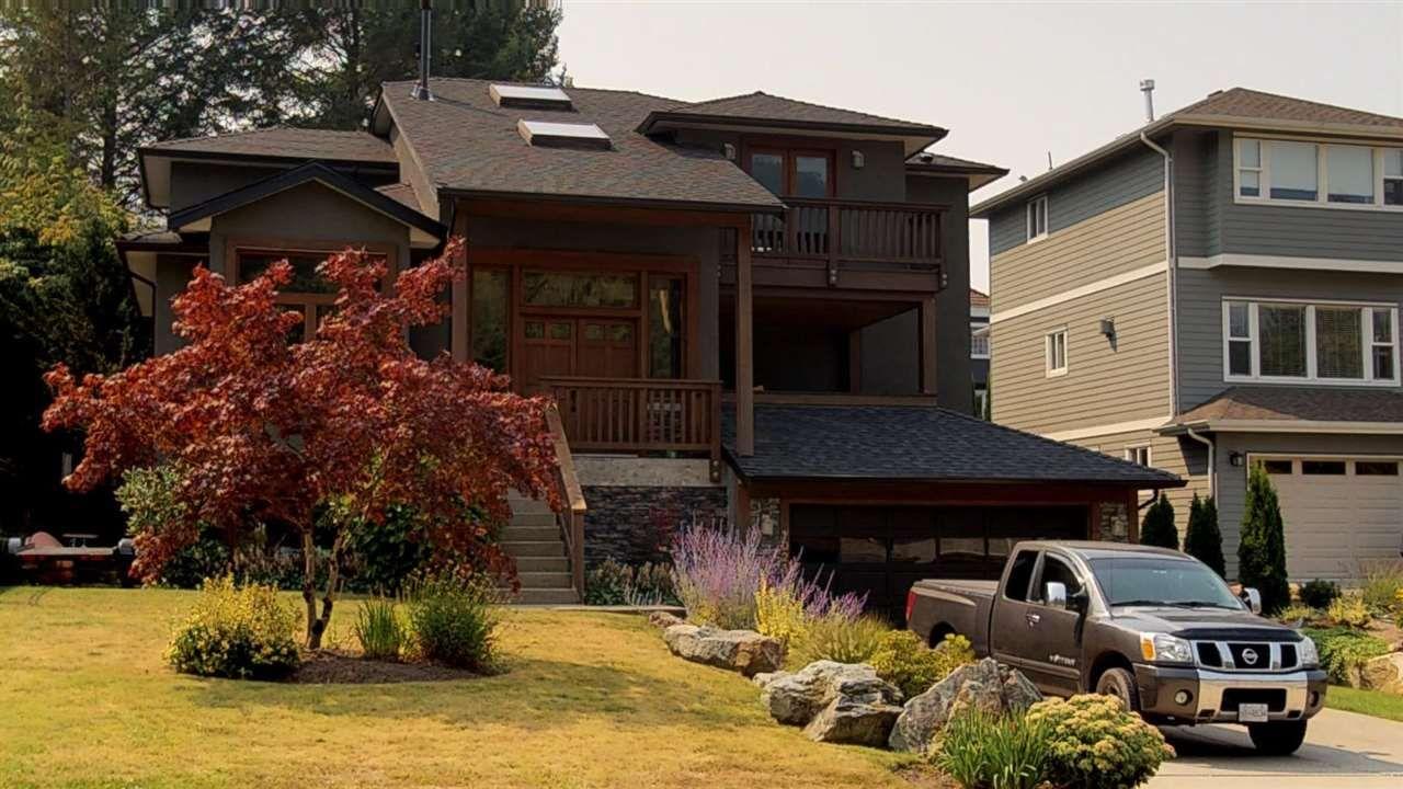 """Main Photo: 1028 PIA Road in Squamish: Garibaldi Highlands House for sale in """"Garibaldi Highlands"""" : MLS®# R2429962"""