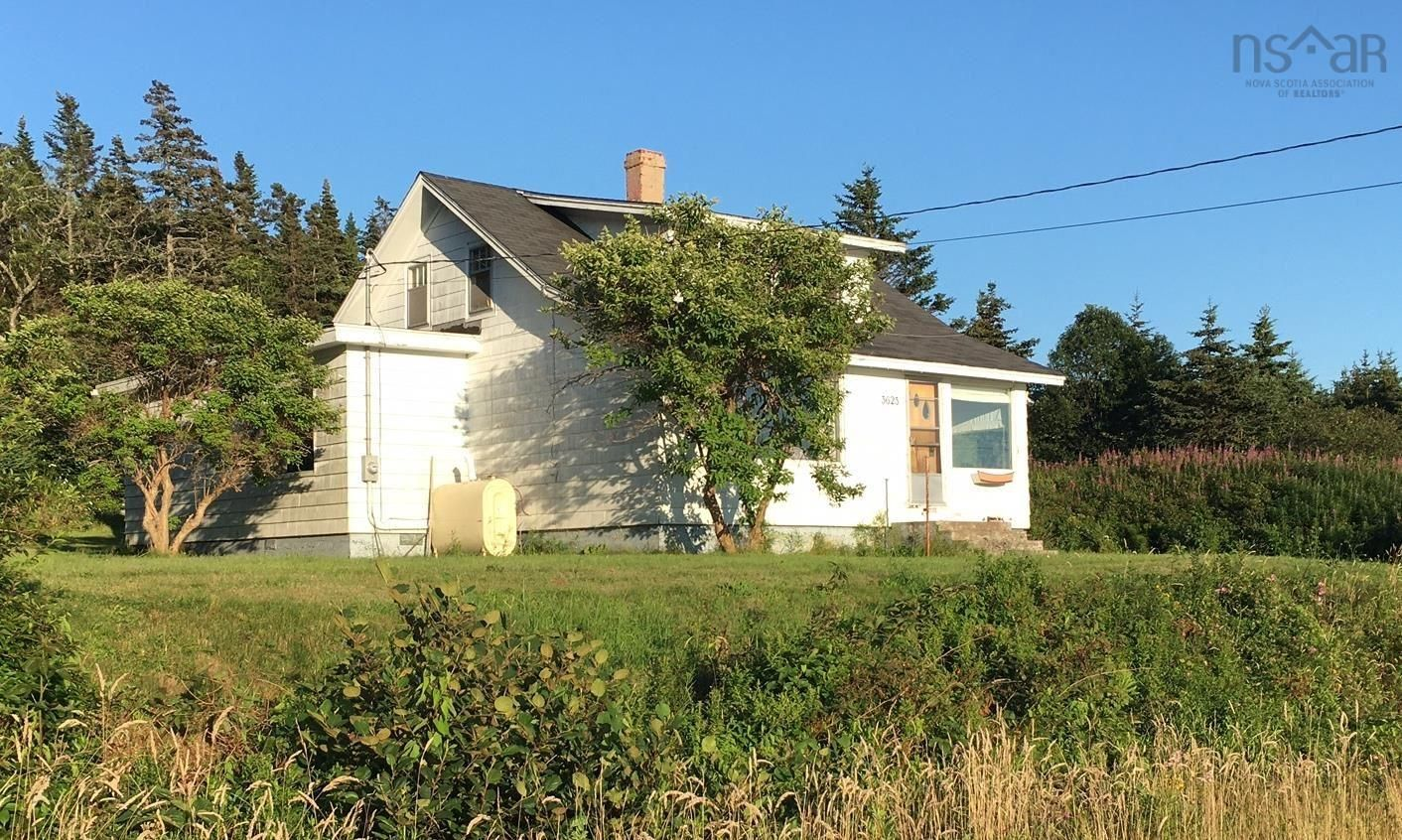 Main Photo: 3623 HIGHWAY 217 in East Ferry: 401-Digby County Residential for sale (Annapolis Valley)  : MLS®# 202119912