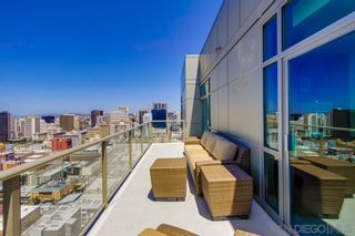 Photo 15: Condo for rent : 3 bedrooms : 800 The Mark Lane #3101 in San Diego