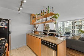 """Photo 12: 708 1495 RICHARDS Street in Vancouver: Yaletown Condo for sale in """"AZURA II"""" (Vancouver West)  : MLS®# R2606162"""