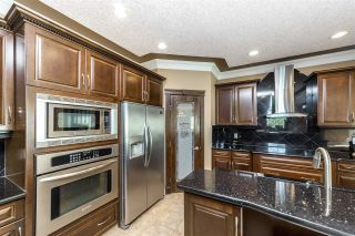 Photo 13: 20 Leveque Way: St. Albert House for sale : MLS®# E4227283
