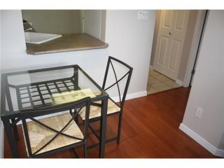 """Photo 4: 406 2025 STEPHENS Street in Vancouver: Kitsilano Condo for sale in """"STEPHENS COURT"""" (Vancouver West)  : MLS®# V831342"""