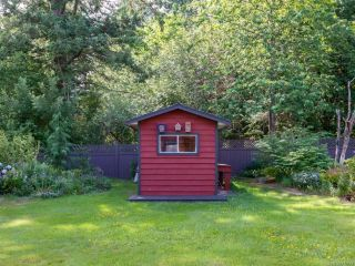 Photo 33: 297 Quadra Pl in COMOX: CV Comox (Town of) House for sale (Comox Valley)  : MLS®# 817183