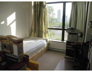"""Photo 7: 507 4132 HALIFAX Street in Burnaby: Brentwood Park Condo for sale in """"BRENTWOOD PARK"""" (Burnaby North)"""