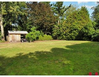 Photo 9: 2514 ALDERVIEW Street in Abbotsford: Central Abbotsford House for sale : MLS®# F2800320