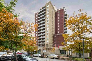 """Photo 2: 805 121 W 15TH Street in North Vancouver: Central Lonsdale Condo for sale in """"Alegria"""" : MLS®# R2511224"""