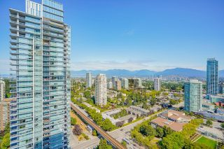 """Photo 19: 2605 6383 MCKAY Avenue in Burnaby: Metrotown Condo for sale in """"GOLDHOUSE NORTH TOWER"""" (Burnaby South)  : MLS®# R2604753"""