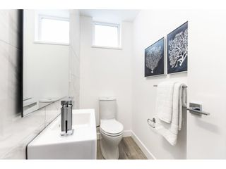 """Photo 10: 986 PARK Drive in Vancouver: Marpole Townhouse for sale in """"THE OAK"""" (Vancouver West)  : MLS®# R2623536"""