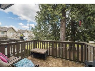 """Photo 21: 8 20875 80 Avenue in Langley: Willoughby Heights Townhouse for sale in """"PEPPERWOOD"""" : MLS®# R2563854"""