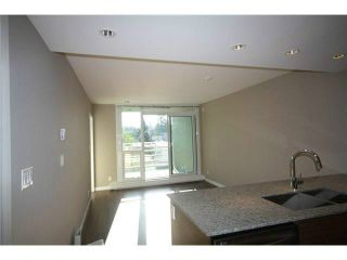 """Photo 4: 317 135 E 17TH Street in North Vancouver: Central Lonsdale Condo for sale in """"Local on Lonsdale"""" : MLS®# V1084301"""