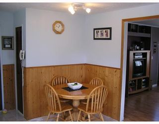 """Photo 4: 2787 MERRITT Road in Prince George: Peden Hill House for sale in """"PEDEN HILL"""" (PG City West (Zone 71))  : MLS®# N183367"""