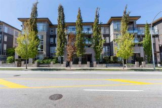 """Photo 19: 215 55 EIGHTH Avenue in New Westminster: GlenBrooke North Condo for sale in """"EIGHTWEST"""" : MLS®# R2457550"""