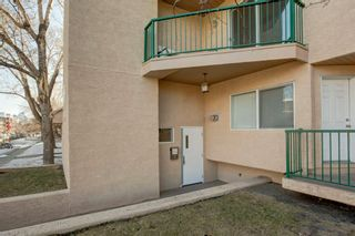 Photo 4: 303 1833 11 Avenue SW in Calgary: Sunalta Apartment for sale : MLS®# A1083577