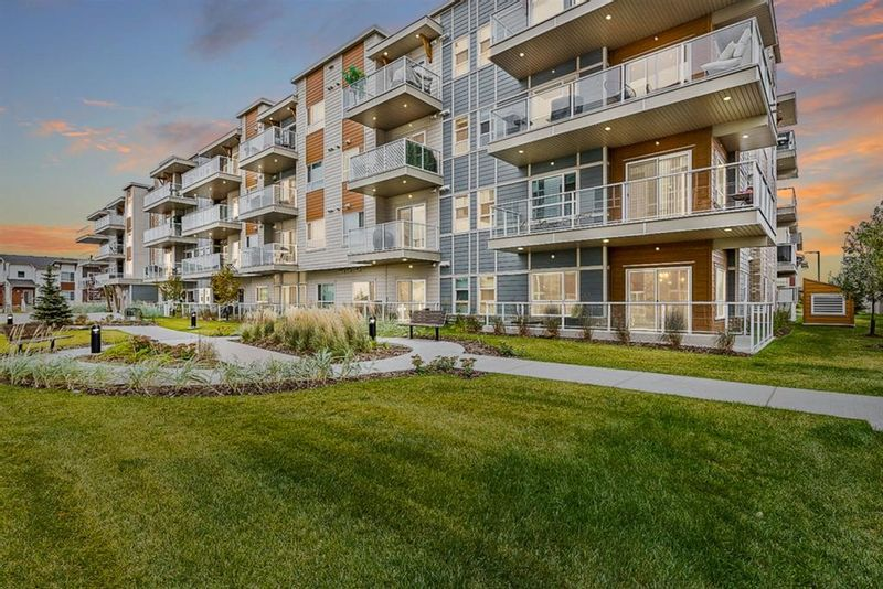 FEATURED LISTING: 110 - 370 Harvest Hills Common Northeast Calgary