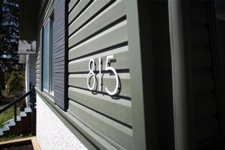 Photo 3: 815 Jubilee Avenue in Winnipeg: Fort Rouge Residential for sale (1A)  : MLS®# 202111255