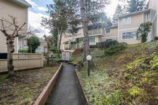 """Photo 35: 5 2223 ST JOHNS Street in Port Moody: Port Moody Centre Townhouse for sale in """"PERRY'S MEWS"""" : MLS®# R2542519"""