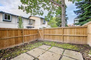 Photo 42: 63 4810 40 Avenue SW in Calgary: Glamorgan Row/Townhouse for sale : MLS®# A1145760