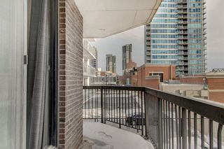 Photo 22: 203 215 14 Avenue SW in Calgary: Beltline Apartment for sale : MLS®# A1092010