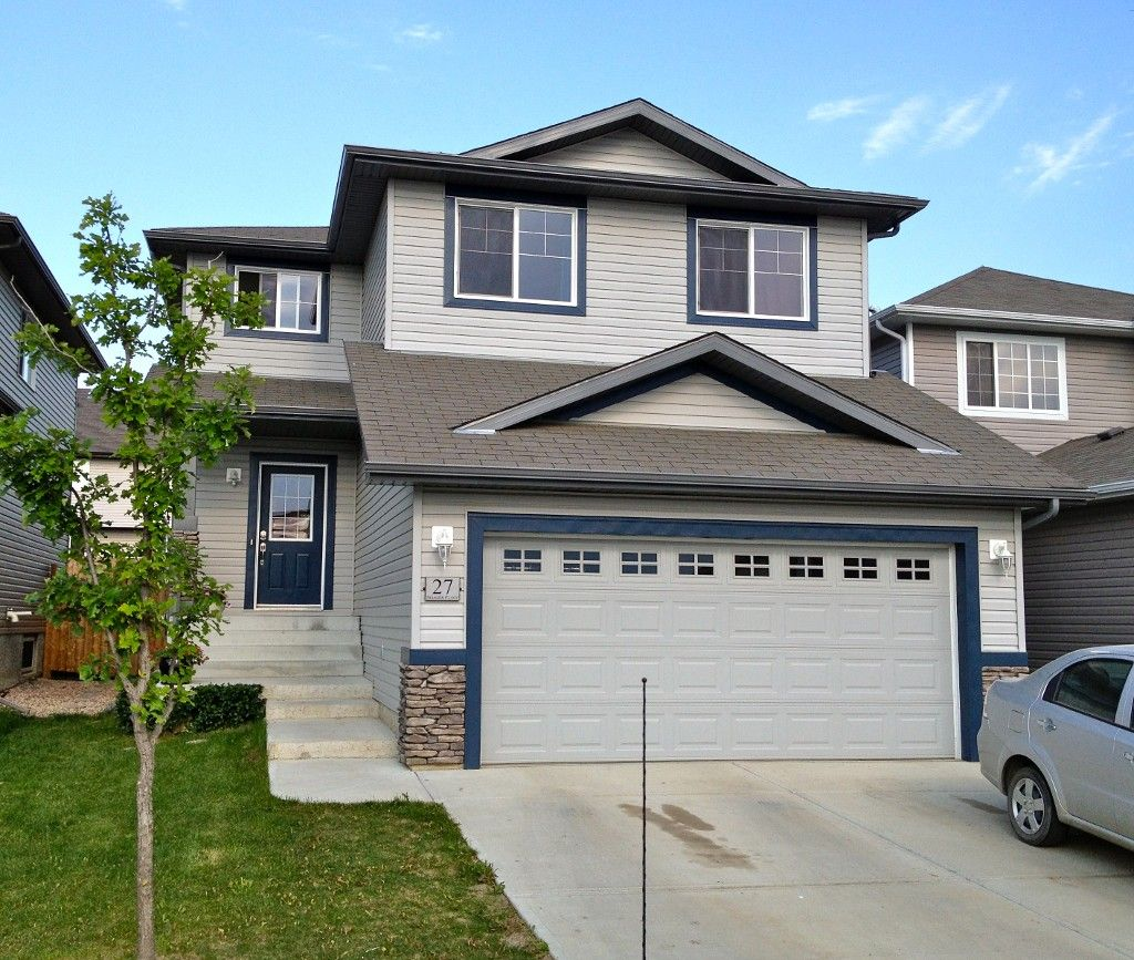 Main Photo: 27 Selkirk Place: Leduc House for sale : MLS®# E3343922