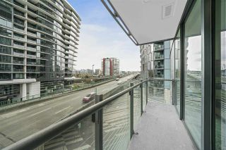 "Photo 9: 413 89 NELSON Street in Vancouver: Yaletown Condo for sale in ""THE ARC"" (Vancouver West)  : MLS®# R2561204"