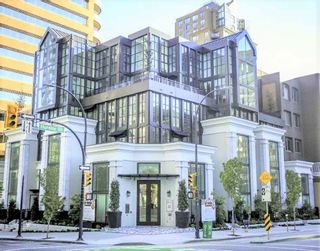 "Photo 19: PH3 1102 HORNBY Street in Vancouver: Downtown VW Condo for sale in ""Artemisia"" (Vancouver West)  : MLS®# R2369170"