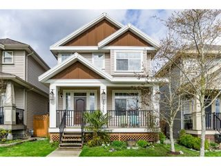 """Photo 1: 19325 67 Avenue in Surrey: Clayton House for sale in """"COPPER RIDGE"""" (Cloverdale)  : MLS®# R2046433"""