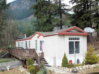 Photo 3: 64971 REGENT Street in Yale: Yale - Dogwood Valley Manufactured Home for sale (Hope)  : MLS®# R2447529
