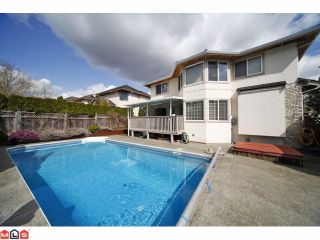 """Photo 10: 14885 82ND Avenue in Surrey: Bear Creek Green Timbers House for sale in """"SHAUGHNESSY ESTATES"""" : MLS®# F1108921"""