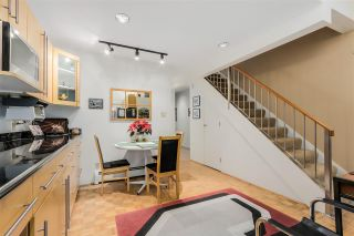 """Photo 2: 2778 W 1ST Avenue in Vancouver: Kitsilano Townhouse for sale in """"Cherry West"""" (Vancouver West)  : MLS®# R2020380"""