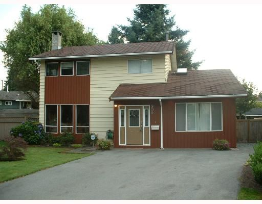 Main Photo: 909 MAYWOOD Avenue in Port_Coquitlam: Lincoln Park PQ House for sale (Port Coquitlam)  : MLS®# V665487