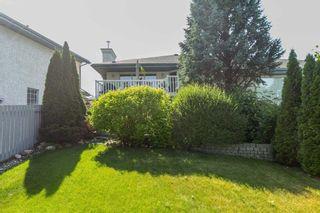 Photo 29: 120 OEMING Road in Edmonton: Zone 14 House Half Duplex for sale : MLS®# E4252455