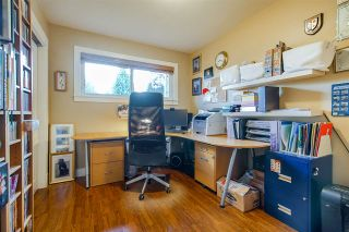 Photo 17: 411 DELMONT Street in Coquitlam: Coquitlam West House for sale : MLS®# R2477098