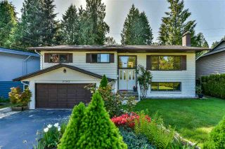 Photo 1: 2793 WILLIAM Avenue in North Vancouver: Lynn Valley House for sale : MLS®# R2271534