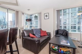 """Photo 5: 605 1212 HOWE Street in Vancouver: Downtown VW Condo for sale in """"1212 Howe"""" (Vancouver West)  : MLS®# R2091992"""