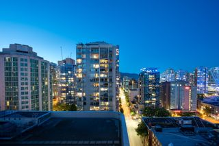 Photo 24: 1702 885 CAMBIE STREET in Vancouver: Yaletown Condo for sale (Vancouver West)  : MLS®# R2615412