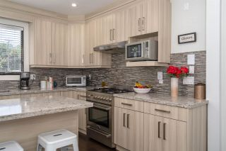 Photo 8: 2887 ALBERTA Street in Vancouver: Mount Pleasant VW 1/2 Duplex for sale (Vancouver West)  : MLS®# R2480585
