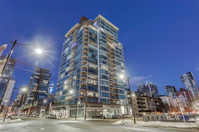 FEATURED LISTING: 1002 - 188 15 Avenue Southwest Calgary