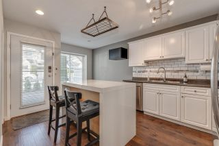 """Photo 9: 34 23575 119 Avenue in Maple Ridge: Cottonwood MR Townhouse for sale in """"HOLLY HOCK"""" : MLS®# R2357874"""
