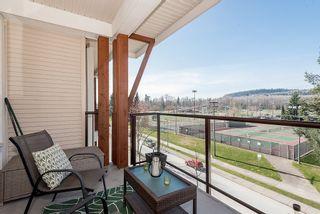 "Photo 23: 406 2484 WILSON Avenue in Port Coquitlam: Central Pt Coquitlam Condo for sale in ""VERDE"" : MLS®# R2041286"