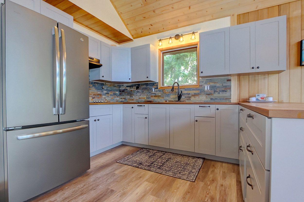 Photo 21: Photos: 18 6102 Davis Road: Magna Bay House for sale (North Shuswap)  : MLS®# 10202825