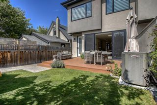 Photo 45: 2403 3 Avenue NW in Calgary: West Hillhurst Semi Detached for sale : MLS®# A1028783