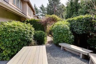 Photo 40: 6 2585 Sinclair Rd in : SE Cadboro Bay Row/Townhouse for sale (Saanich East)  : MLS®# 871149