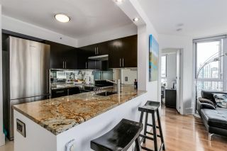 Photo 5: 2309 1188 RICHARDS Street in Vancouver: Yaletown Condo for sale (Vancouver West)  : MLS®# R2082286