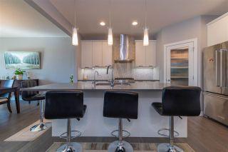Photo 14: 7212 MAY Road in Edmonton: Zone 14 House Half Duplex for sale : MLS®# E4223733