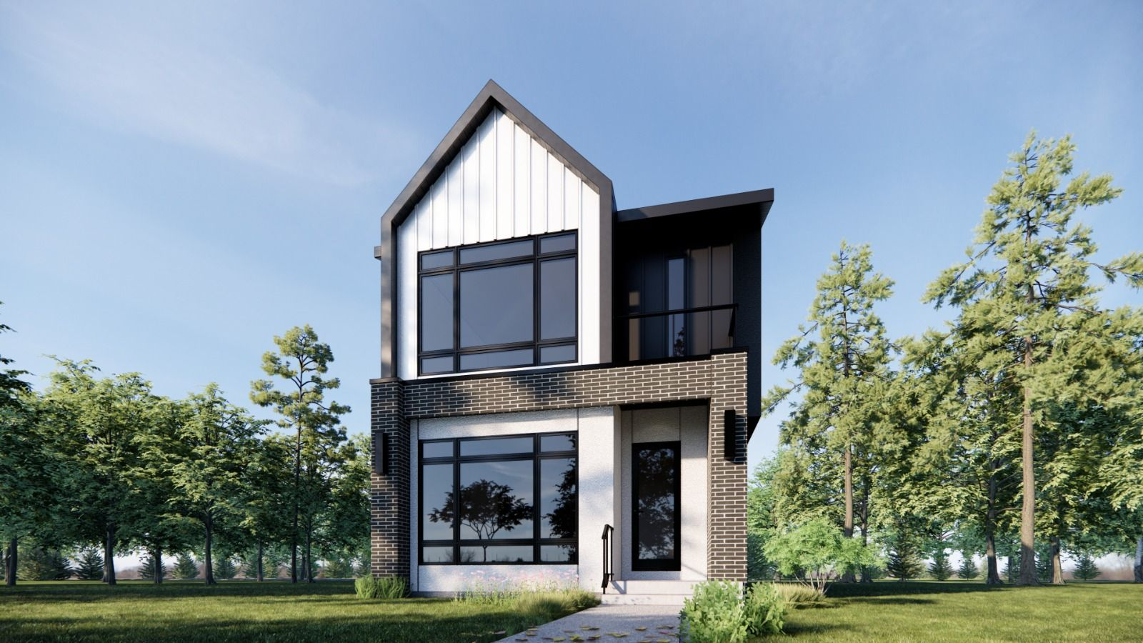 Main Photo: 4711 21A Street SW in Calgary: Detached for sale