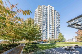 """Photo 1: 1403 4118 DAWSON Street in Burnaby: Brentwood Park Condo for sale in """"Tandem II"""" (Burnaby North)  : MLS®# R2573711"""