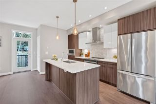 """Photo 7: 10 2550 156TH Street in Surrey: King George Corridor Townhouse for sale in """"Paxton"""" (South Surrey White Rock)  : MLS®# R2546050"""